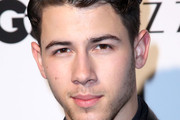 Singer/Songwriter Nick Jonas arrives at Z Zegna & GQ Celebrate The New Z Zegna Collection Hosted By Nick Jonas at Philymack Studios on February 5, 2015 in West Hollywood, California.