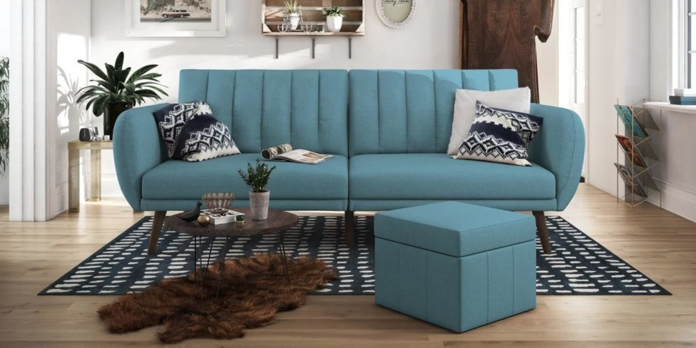 stylish sofa beds you ll actually want