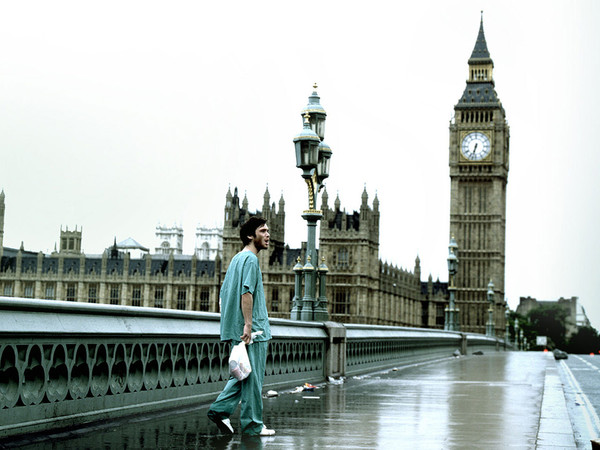 Image result for 28 days later stills