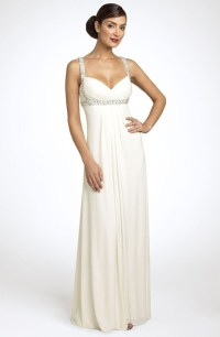 Greek Goddess Prom Dresses - 2010 Prom Dresses - Zimbio