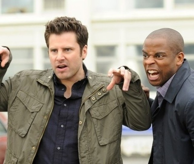 Cmon Son A Psych Movie Is Finally Happening