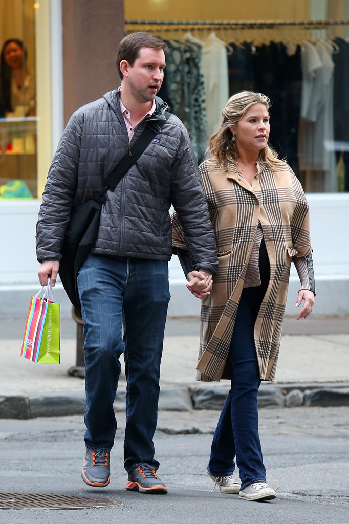 Jenna Bush Hager Photos Photos Jenna Bush Hager And