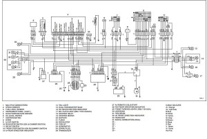 workshop manualwiring diagram sr50 carb,piaggio,pre digidash help