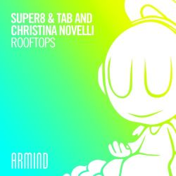 Super8 & Tab & Christina Novelli - Rooftops - Single [iTunes Plus AAC M4A]
