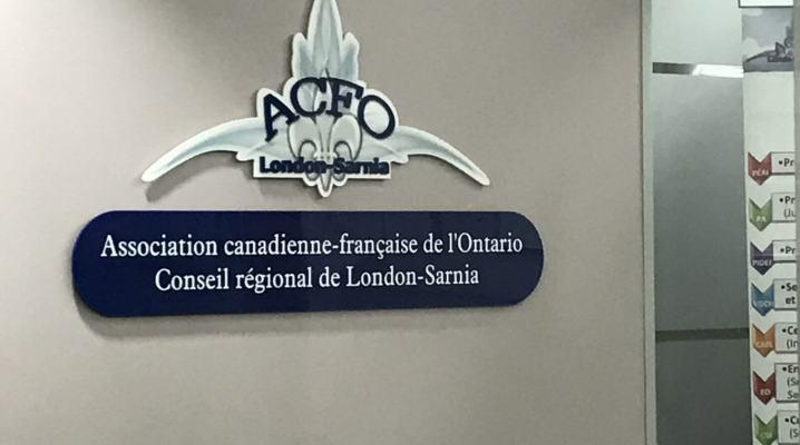 ACFO London-Sarnia