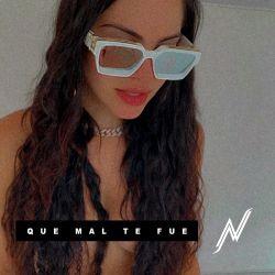 Natti Natasha - Que Mal Te Fue - Single [iTunes Plus AAC M4A]