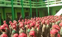 Kerusuhan 22 Mei: Ambulance Partai Kota Tasik diamankan Polisi, Banser Akan Gelar Pasukan