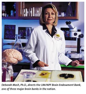 Dr Deborah Mash