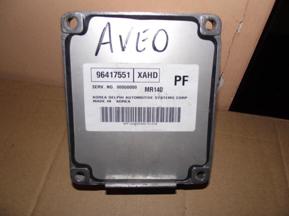 medium resolution of wiring diagram for aveo
