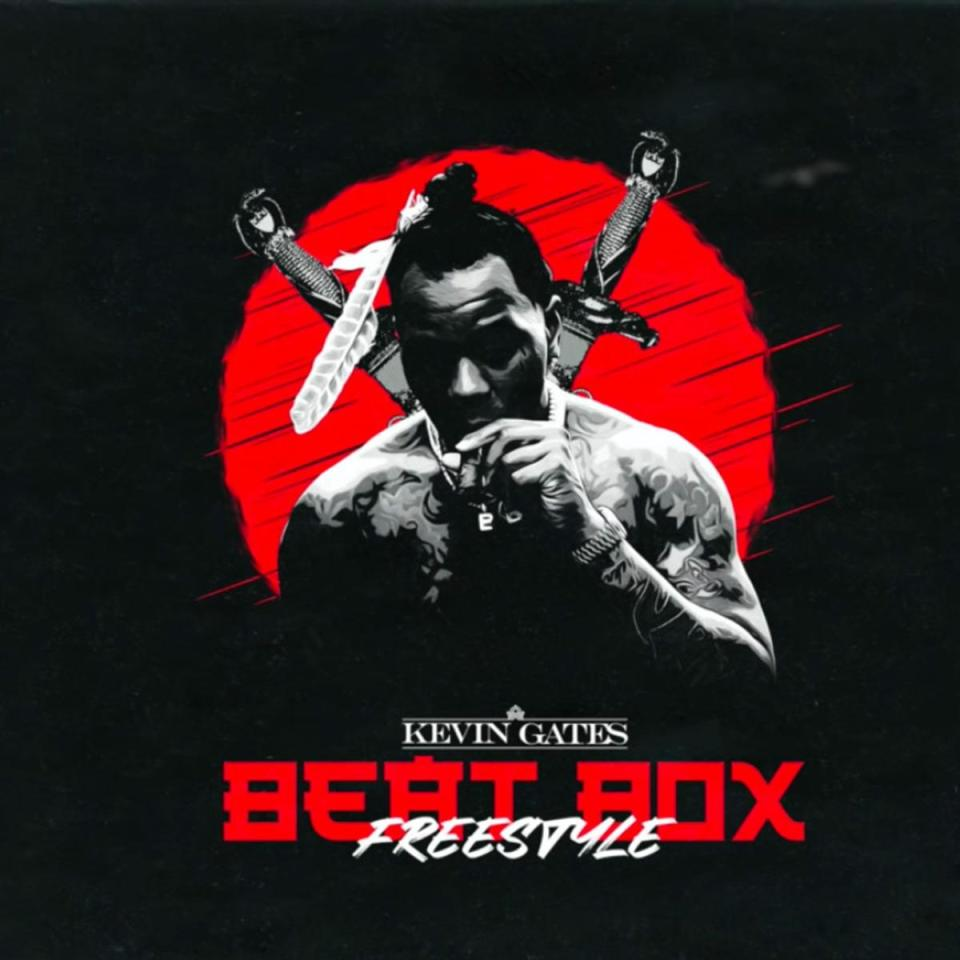 DOWNLOAD MP3: Kevin Gates – Beat Box Freestyle