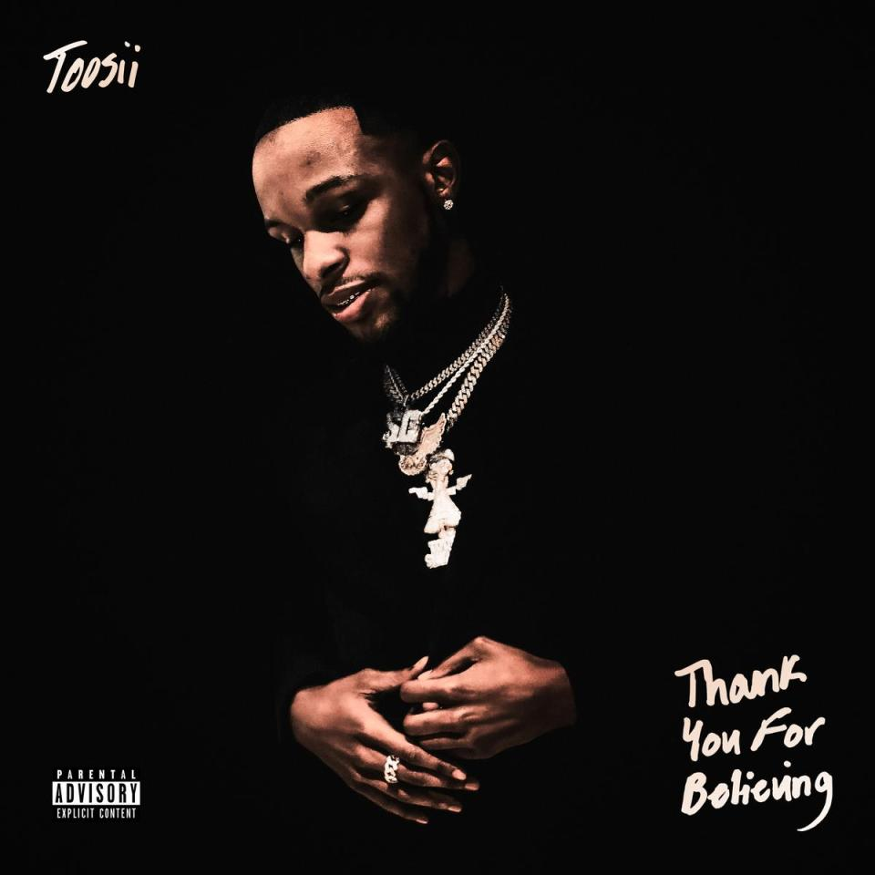 DOWNLOAD MP3: Toosii – What It Cost