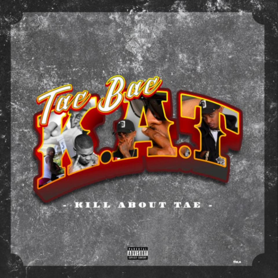 DOWNLOAD MP3: Tae Bae – K.A.T.