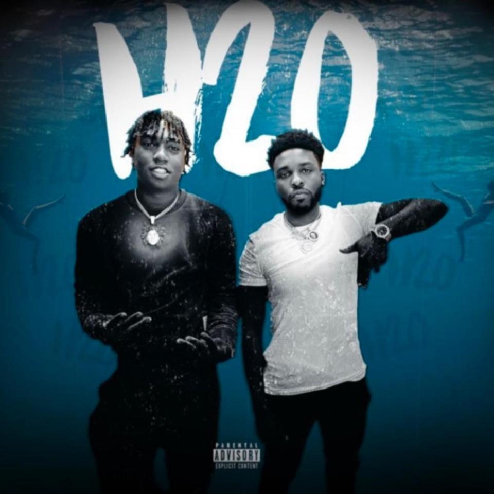 DOWNLOAD MP3: DJ Chose Ft. Fredo Bang – H2O