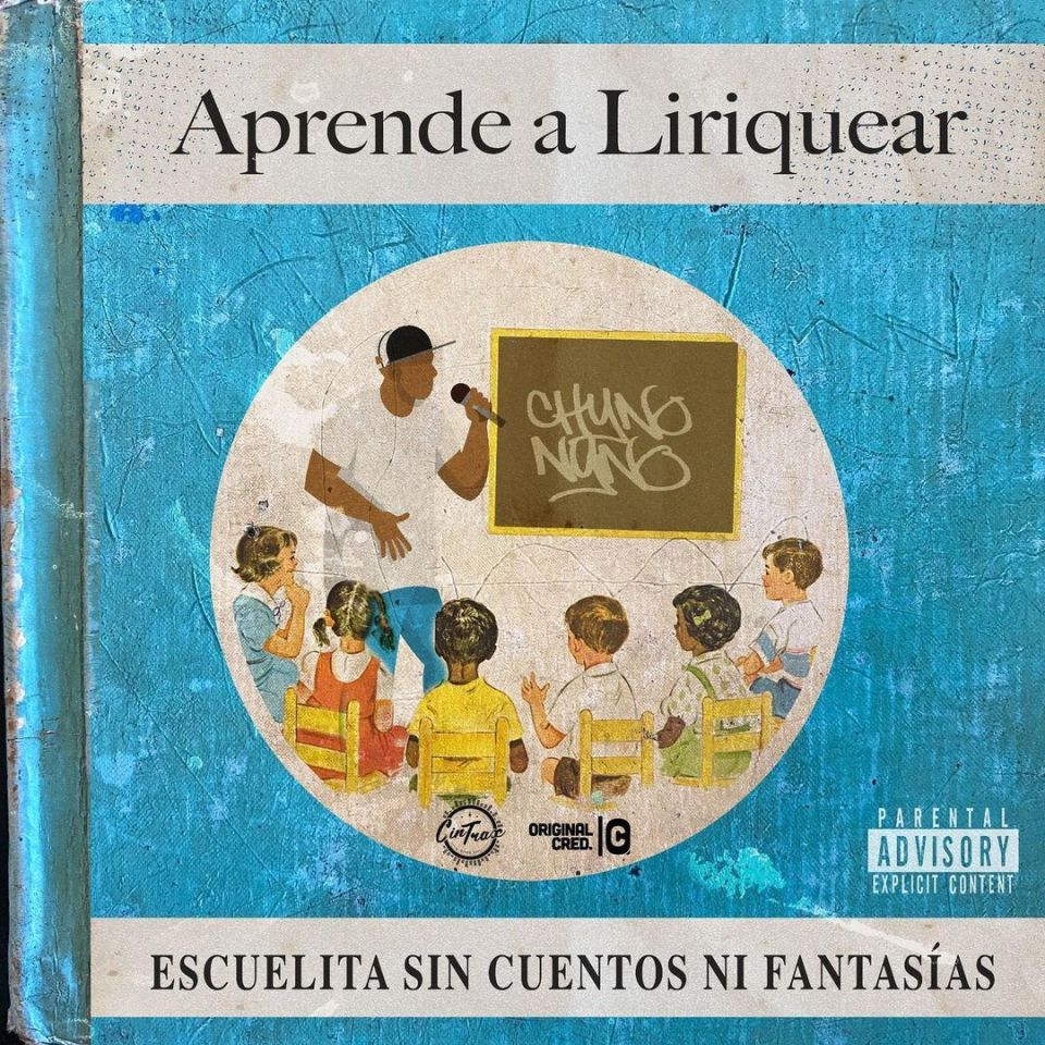 DOWNLOAD MP3: Chyno Nyno – Pa' Lante (RiP Cano y el Gallo)
