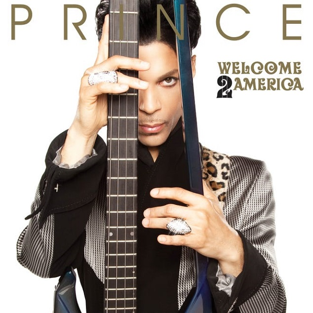 DOWNLOAD MP3: Prince – Welcome 2 America