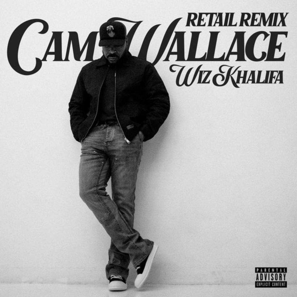 DOWNLOAD MP3: Cam Wallace Ft. Wiz Khalifa – Retail (Remix)