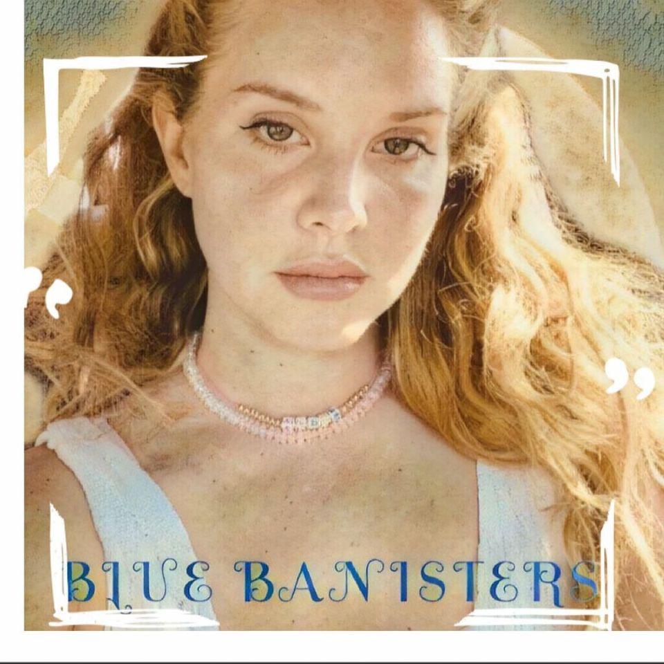 DOWNLOAD MP3: Lana Del Rey – Text Book