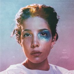 Halsey - Manic New Edition [iTunes Plus AAC M4A]