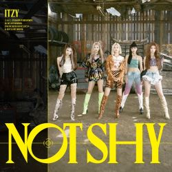 ITZY - Not Shy (English Ver.) - EP [iTunes Plus AAC M4A]