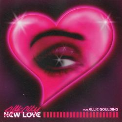 Silk City & Ellie Goulding - New Love (feat. Diplo & Mark Ronson) - Single [iTunes Plus AAC M4A]