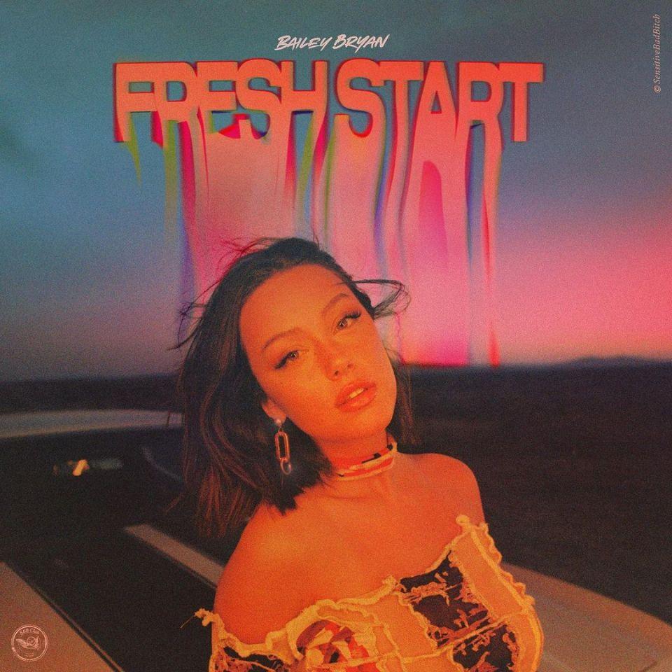 Bailey Bryan – Fresh Start mp3 download