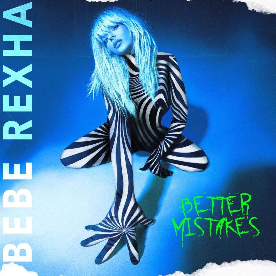 Bebe Rexha – Empty mp3 download