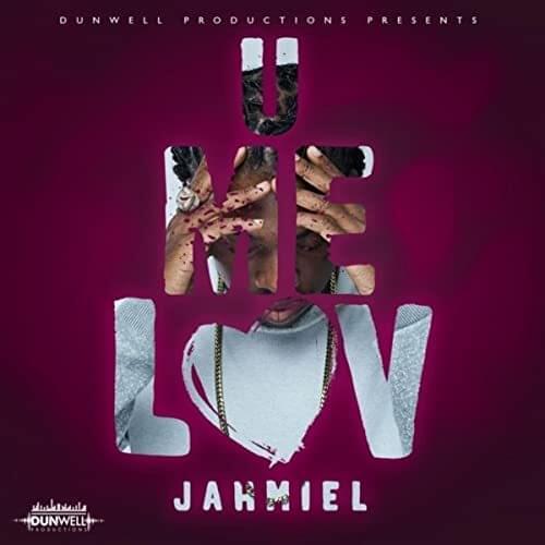 DOWNLOAD MP3: Jahmiel – U Me Luv