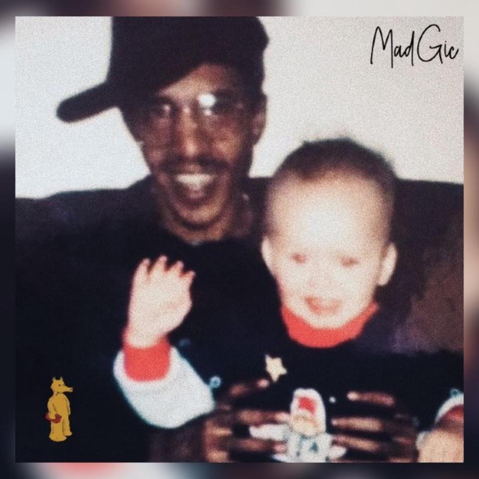DOWNLOAD MP3: MadGic – Mafia Music