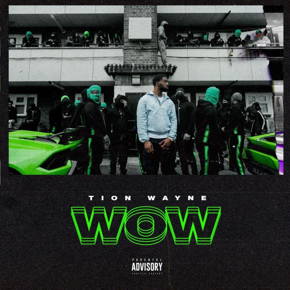 DOWNLOAD MP3: Tion Wayne – Wow