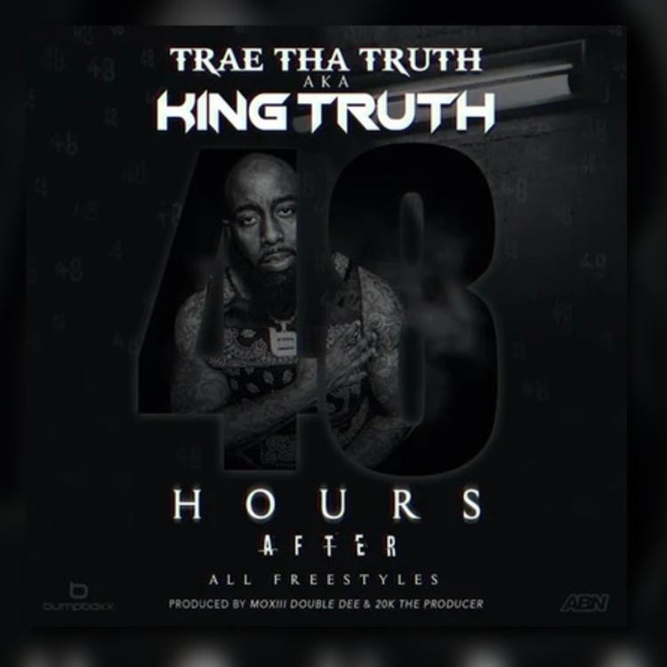DOWNLOAD MP3: Trae Tha Truth Ft. Jared – Pop Surround