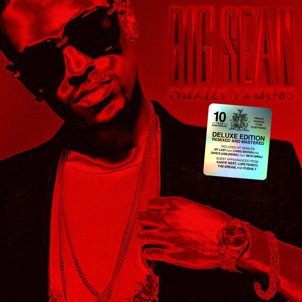 Big Sean – Freshman 10 (Freestyle) mp3