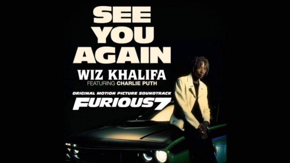 DOWNLOAD MP3: Wiz Khalifa Ft. Charlie Puth – See You Again