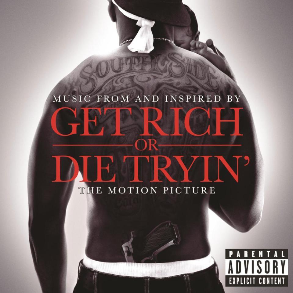 DOWNLOAD MP3: 50 Cent – When It Rains It Pours