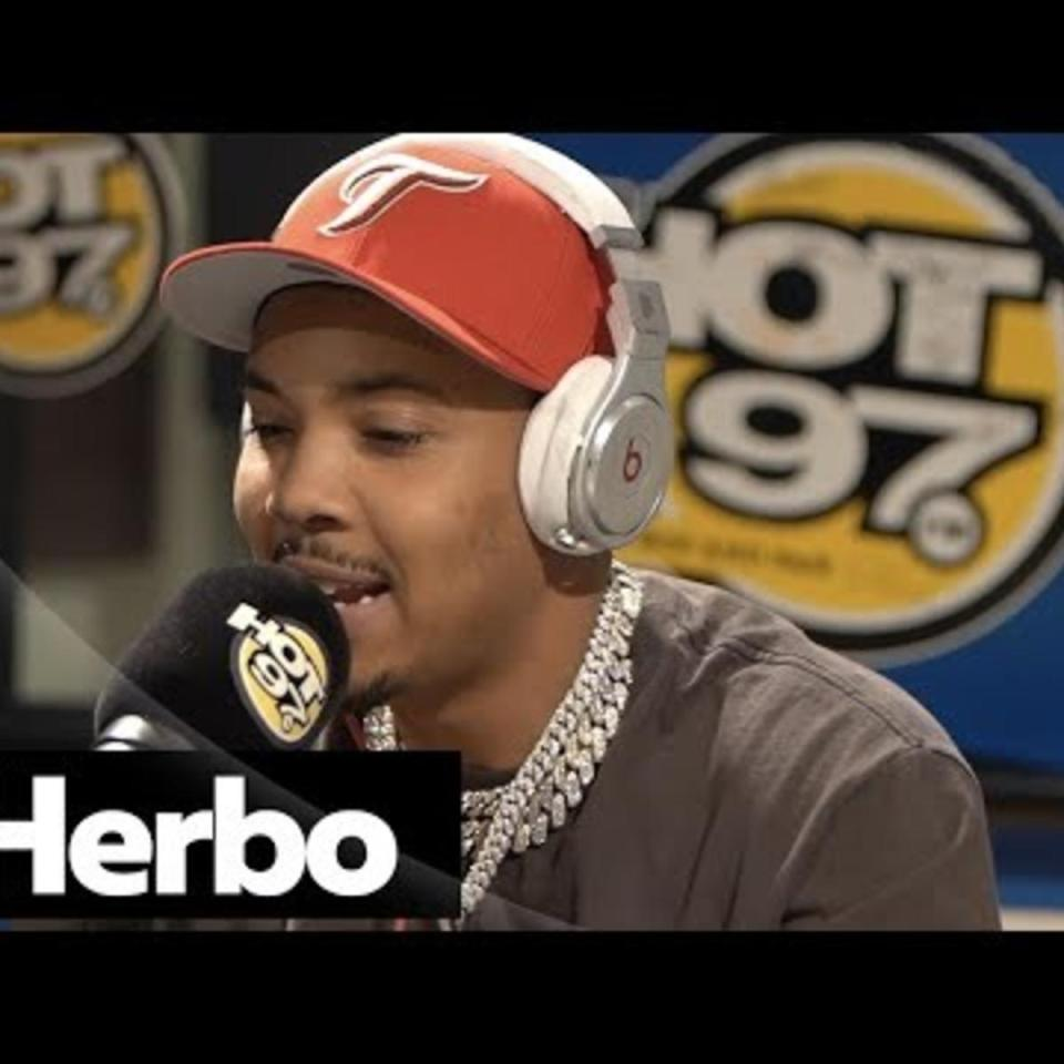 DOWNLOAD MP3: G Herbo – Funk Flex Freestyle