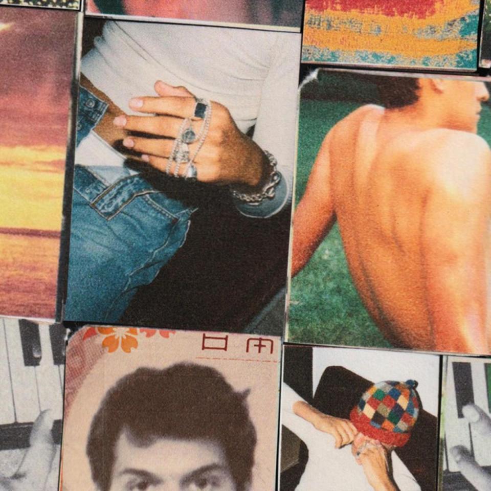 DOWNLOAD MP3: Omar Apollo – Go Away