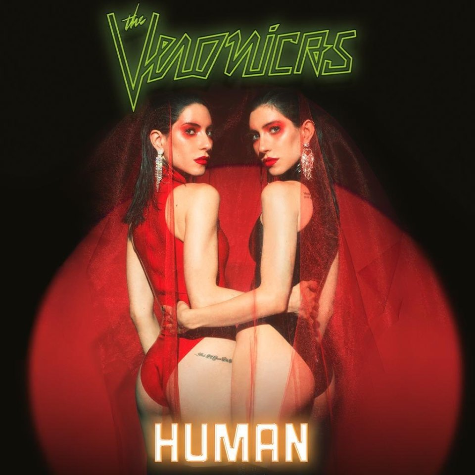 DOWNLOAD MP3: The Veronicas Ft. Wrabel – Out of Time