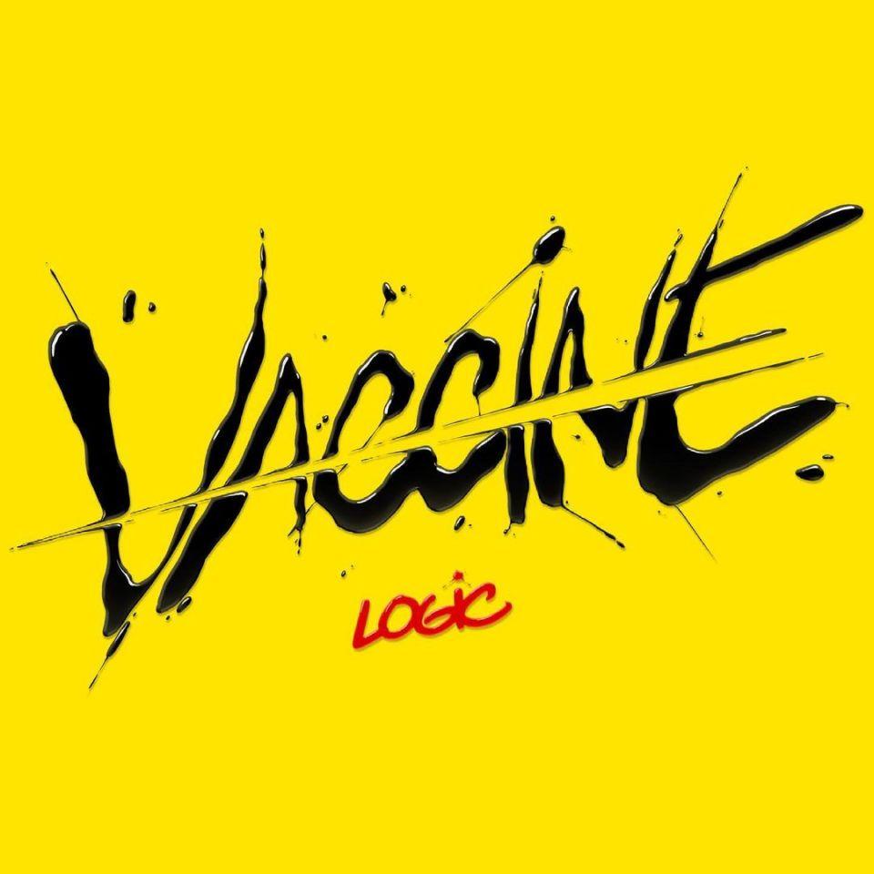 DOWNLOAD MP3: Logic – Vaccine