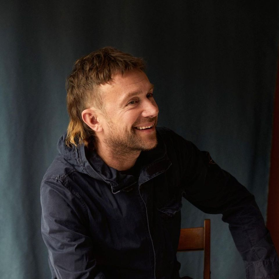 DOWNLOAD MP3: Damon Albarn – Polaris (Live Performance)