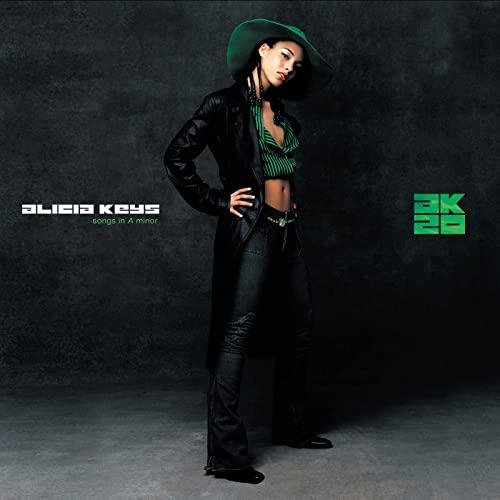 """DOWNLOAD MP3: Alicia Keys – Fallin' (""""Ali"""" Soundtrack Version)"""