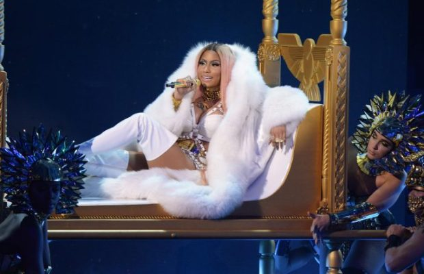 Nicki Minaj Has Told Fans That She Will Be Making An Important Announcement Later Today (July 8) Via Instagram Live