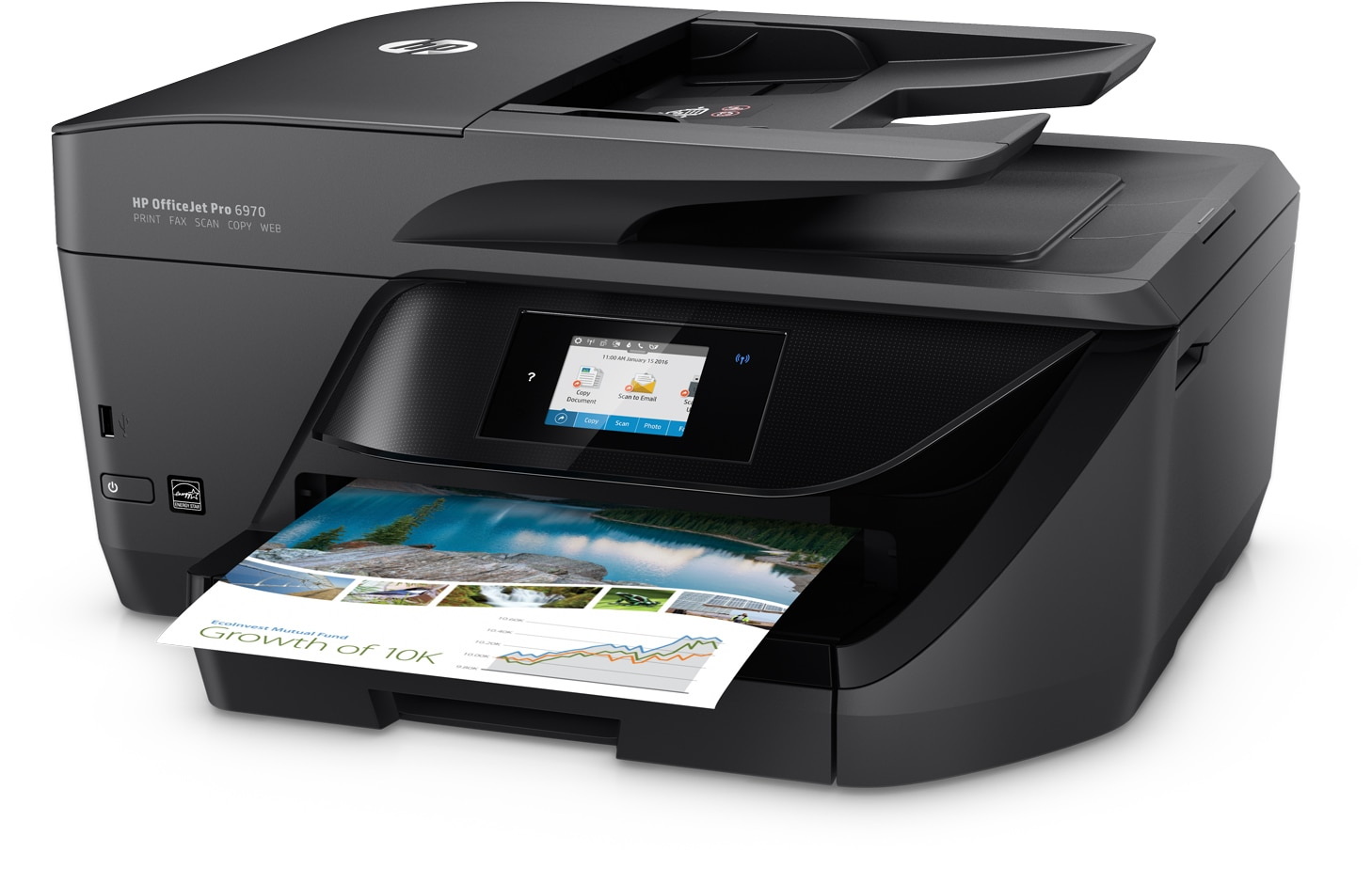Officejet Small Business Printers Hp 174 Australia