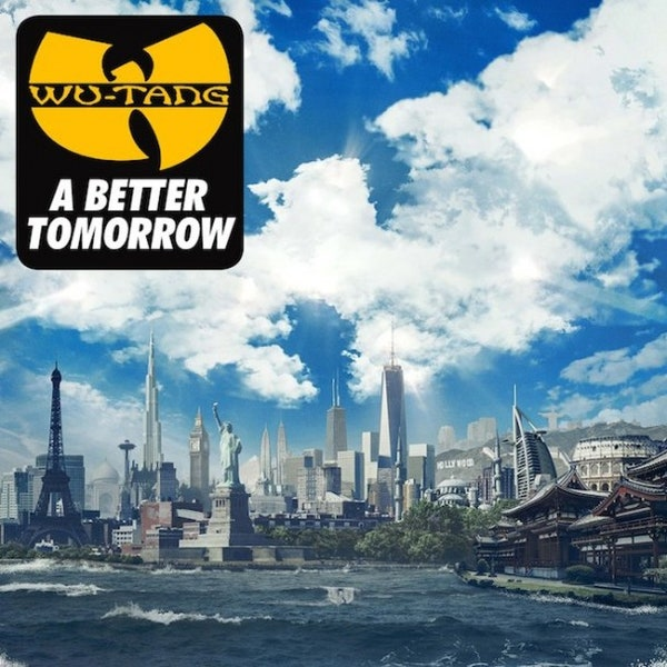 DOWNLOAD MP3: Wu-Tang Clan – Necklace