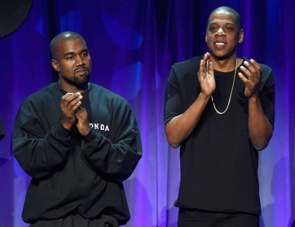 """Hov Makes An Appearance On """"DONDA"""" And People Are Begging For The Rappers To Reunite For """"Watch The Throne II"""""""