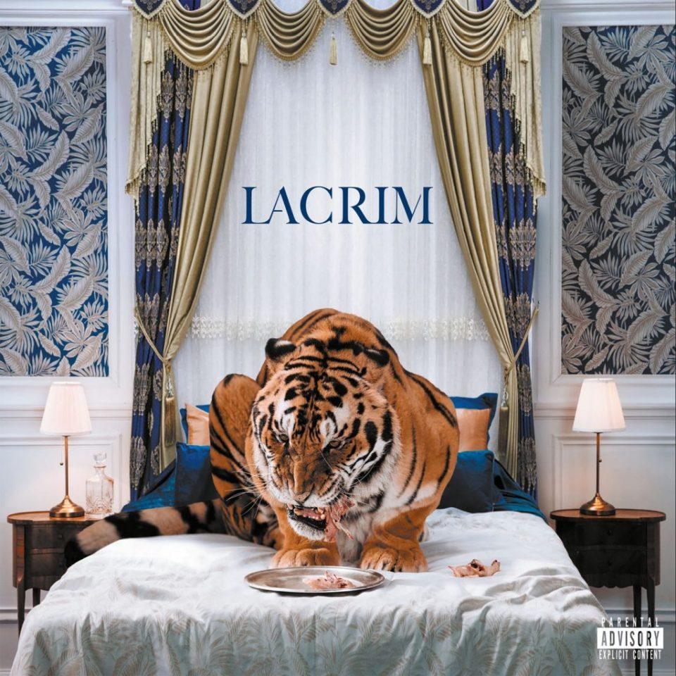 DOWNLOAD MP3: Lacrim – Adjida