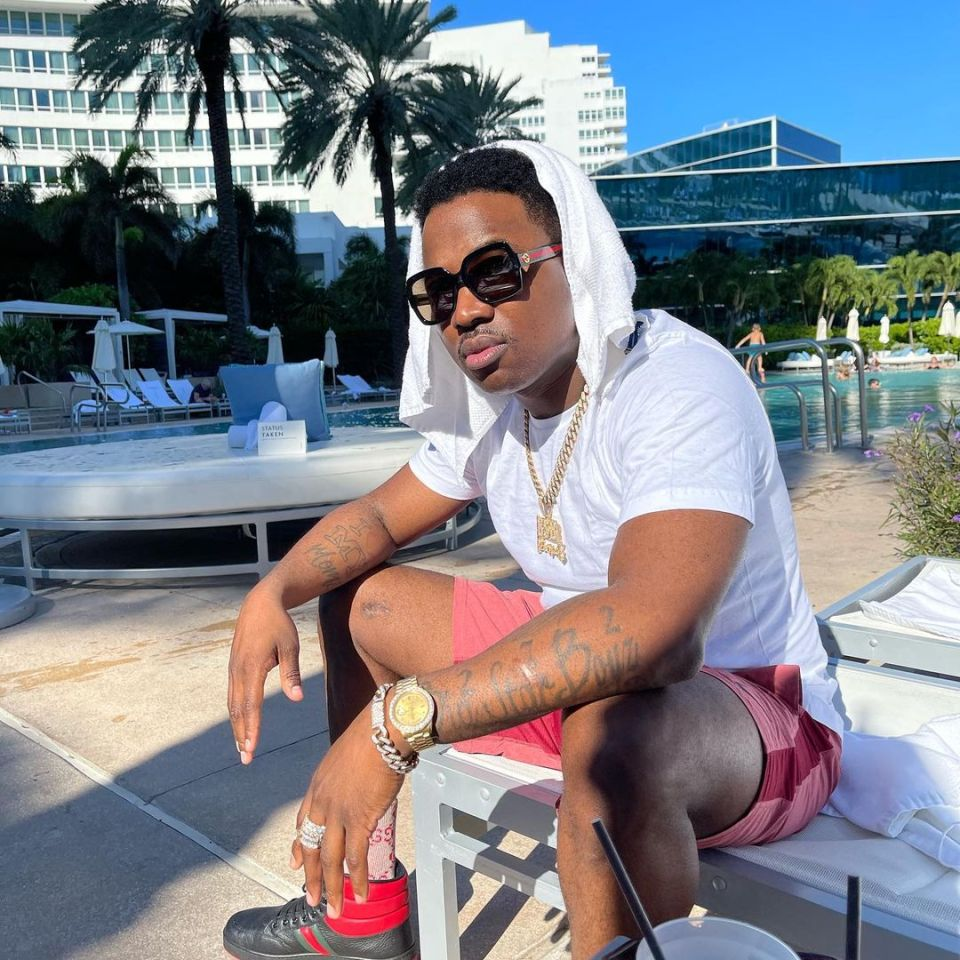 DOWNLOAD MP3: Troy Ave – Love With The Paper