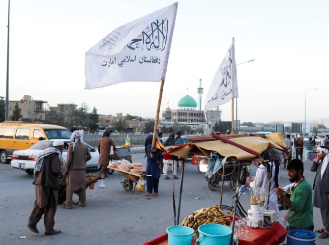 China and Pakistan See Eye to Eye on the Taliban—Almost | RAND