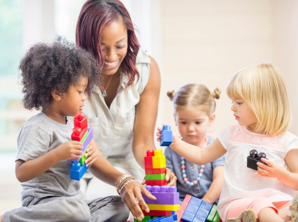 Informing Investments In Preschool Quality And Access