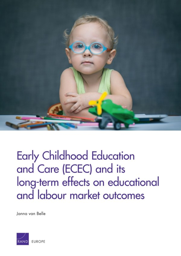 Early Childhood Education And Care Ecec Long