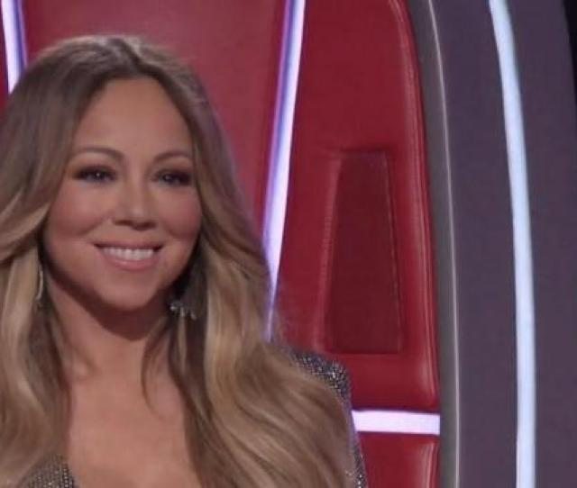 Mariah Carey Is The Key Adviser For The Knockout Rounds