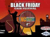 Triangle Brewing Company Black Friday Cask Festival
